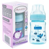 Autumnz - PP Wide Neck Feeding Bottle 6oz/180ml (Single) *Fly With Me*