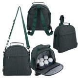 Autumnz - Classique Cooler Bag (Forest Green)