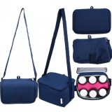 Autumnz - Fun Foldaway Cooler Bag (Bay Blue)