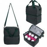 Autumnz - Posh Cooler Bag (Forest Green)