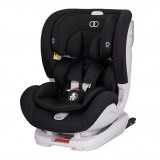 Koopers - Boston Car Seat *Black*