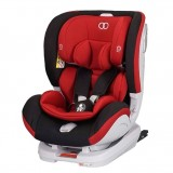 Koopers - Boston Car Seat *Red*