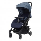 Tavo Basic Edge Stroller *Denim Blue*