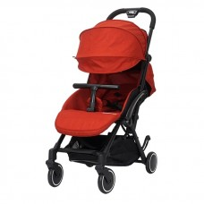 Tavo Basic Edge Stroller *Red*