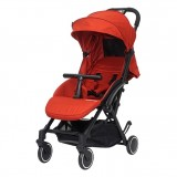 Tavo Basic Edge Stroller *Red*