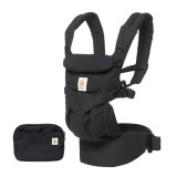 Ergobaby - Omni 360 Carrier *Pure Black*