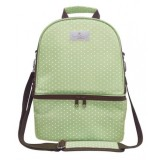 Tiny Touch Classic 2 in 1 Cooler Bag (Green)
