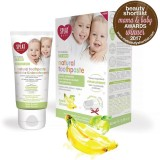 Splat - Toothpaste for Babies 0-3m (Apple Banana)