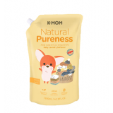 K-MOM - Baby Fabric Softener Refill (1300ml) *BEST BUY*