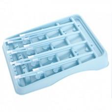* EASY Bottle Drying Rack (Cadet Blue)
