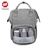 Tigernu - Diaper Bag 3358 (Grey)