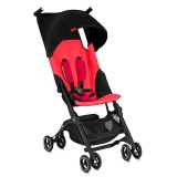 GB Pockit + Stroller *Cherry Red*