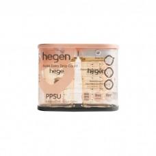 Hegen - PCTO PPSU Breast Milk Storage 240ml/8oz (2 pack) *BEST BUY*