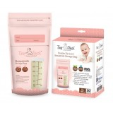 Tiny Touch Breast Milk Storage Bag 150ml/5oz (20pcs)