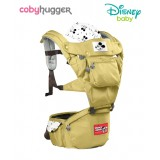 Coby Hugger Baby Hipseat Carrier Mickey / Minnie *Yellow*