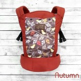 * CuddleMe - Lite Carrier *AUTUMN*