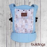 * CuddleMe - Lite Carrier *BUILDINGS*
