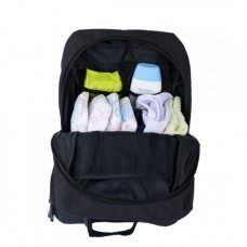 Autumnz - PERFECT Diaper Backpack (Pebble) *BEST BUY*