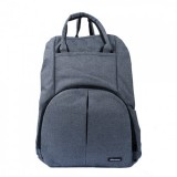Autumnz - PERFECT Diaper Backpack (Comfort Gray) *BEST BUY*