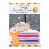 Autumnz - Swaddle Pouch (Lullaby) *Size M*