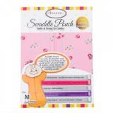 Autumnz - Swaddle Pouch (Pink Flora) *Size M*