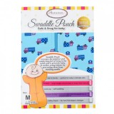 Autumnz - Swaddle Pouch (Sporty Trucks) *Size M*