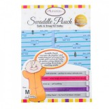 Autumnz - Swaddle Pouch (Ride On Tram) *Size M*
