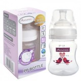 Autumnz - PP Wide Neck Feeding Bottle 4oz/120ml (Single) *Tweety*