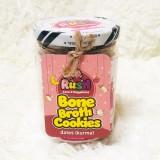 Rush Baby - Bone Broth Cookies (Dates) *BEST BUY*