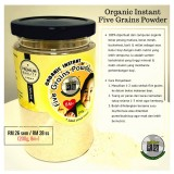 Mummy RQ - Organic Instant Powder (Five Grains) *BEST BUY*