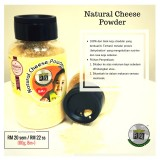 Mummy RQ - Natural Powder (Cheese) *BEST BUY*