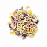 Eatalian Express - Mixed Vegetable Pasta 100gm (Macaroni) *BEST BUY*