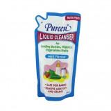 Pureen - Liquid Cleanser Refill 600ml (Mint) *BEST BUY*