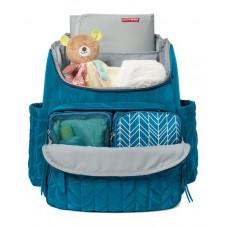 Skip Hop - Forma Backpack *Peacock*