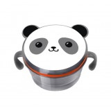Snapkis - Lidded Snack Cup *Panda*