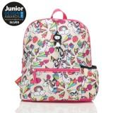 Babymel - Zip & Zoe Kid's Backpack Age 3+ (Unicorn)