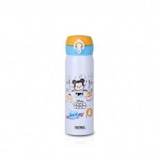 Thermos - Tsum Tsum Ultra Light Flask 500ml (Blue)