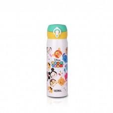 Thermos - Tsum Tsum Ultra Light Flask 500ml (Green)