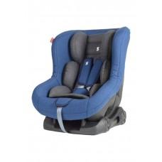 Snapkis - Transformers 0-4 Car Seat *Blue Melange/Grey*