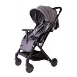 Mimosa - Globetrotter Travel Stroller *London Grey*