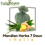 Tungbayee - Mandian Herba Ratu Jelita