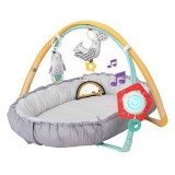 Taf Toys - Musical Newborn Cosy Gym