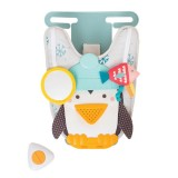 Taf Toys - Penguin Play & Kick Car Toy