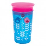Munchkin - Miracle® 360˚ Decorated Sippy Cup 9oz