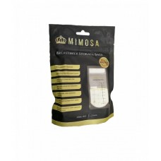 Mimosa - Breastmilk Storage Bags 8oz/240ml (25 bags)