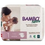 Bambo Nature - Dream New Born 1 (2-5kg)