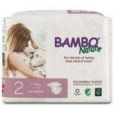 Bambo Nature - Dream Mini 2 (XS) (3-6kg)