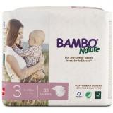 Bambo Nature - Dream Midi 3 (S) (4-9kg)