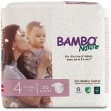 Bambo Nature - Dream Maxi 4 (M) (7-18kg)