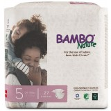 Bambo Nature - Dream Junior 5 (L) (11-25kg)